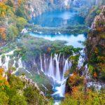 พลิทวิเซ่ มรดกโลกทางธรรมชาติแห่งโครเอเชีย งดงามราวกับดินแดนในฝัน !