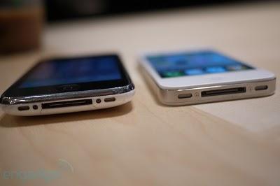 รีวิว iPhone 4