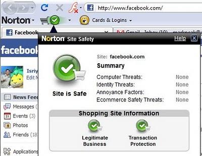 รีวิว Norton 360 เวอร์ชัน 4.0 ชุดป้องกันไวรัส