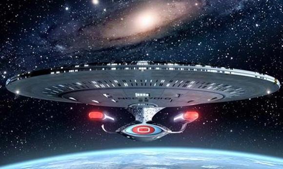 นิยายไซ-ไฟอวกาศ มีโอกาสเกิดขึ้นจริง?
