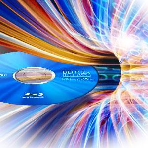 Blu-ray กำลังจะถูกลืม