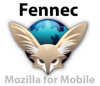 Firefox 4 beta สำหรับมือถือ