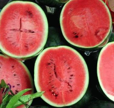 ลดความดันโลหิตด้วยแตงโม