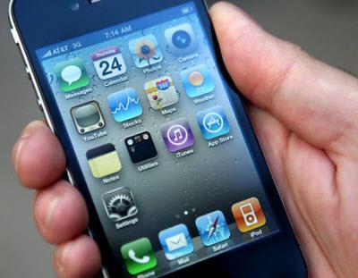ระบบปฏิบัติการ iOS4.1 ก็ได้ถูกมือดีจัดการจนได้