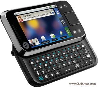 Motorola เตรียมส่งแอนดรอยด์ 3รุ่นลงตลาด