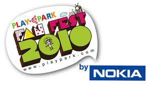 Playpark FanFest 2010 by Nokia