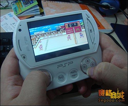 PSP Phone วางขายแล้ววันนี้ !! ที่เซินเจิ้น