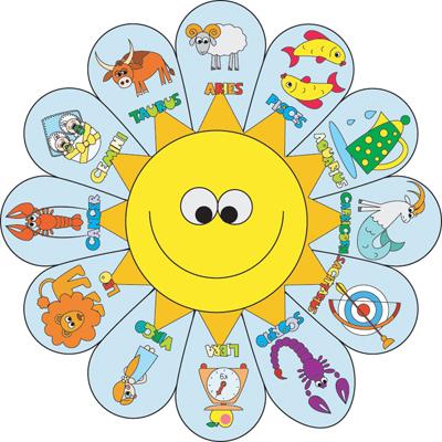 ดูดวงไพ่ยิปซี 12 ราศี ประจำวันที่ 12-18 ธันวาคม 2553