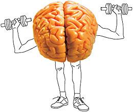 รวมเคล็ดลับบริหารสมอง