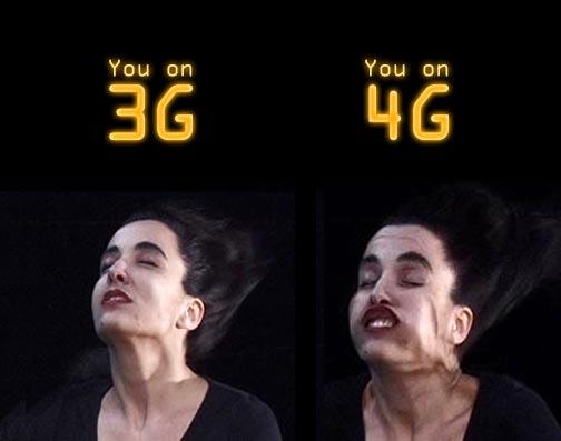 Smart Phone รุ่นไหน รองรับ 4G